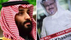 انقطعت أخبار الصحفي والمحلل السياسي جمال الخاشقجي بعد دخوله القنصلية السعودية في اسطنبول في الثاني من تشرين الأول أكتوبر الجاري لاصدار وثائق ادارية - Kevin Dietsch/Getty Images