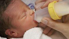 بنك حليب الأم في مقاطعة نيوفاوندلاند لمساعدة الأطفال المولودين مبكّرا/iStock