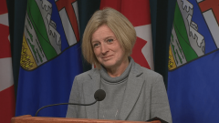رئيسة حكومة ألبرتا راشيل نوتلي تحث حكومة أوتاوا على دعم قطاع الطاقة في المقاطعة/راديو كندا