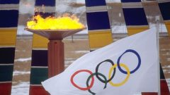 أبناء مدينة كالغاري يصوّتون اليوم بالموافقة أو عدم الموافقة على استضافة مدينتهم لدورة الألعاب الأولمبيّة الشتويّة 2026/Getty Images/Getty/Allsports UK