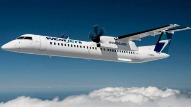 القرارالذي اتخذته بومباردييه للتركيز على تطوير طائرات الأعمال يعود إلى الربحية العالية في هذه الصناعة المتنامية، حسب فيليب كوشان، المستشار في مجال الطيران لموقع أنفو آيرو كيبيك - Photo : WestJet