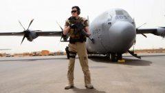 تنتهي مهمة حفظ السلام الكندية في مالي في يوليو تموز 2019 - Sean Kilpatrick/ِCanadian Press