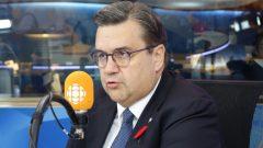 عمدة مونتريال والوزير الأسبق دوني كودير في مقابلة مع راديو كندا بعد عام على خسارته منصب العمدة في مونتريال/راديو كندا