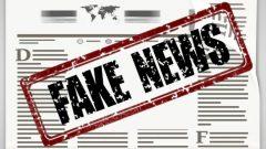 يُعتبر االرئيس الأمريكي دونالد ترامب أكبر مستخدم معروف لعبارة أخبار كاذبة - CBC