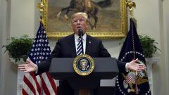الرئيس الأميركي دونالد ترامب أكّد أنّه سيترشّح لولاية رئاسيّة ثانية عام 2020/Susan Walsh/AP