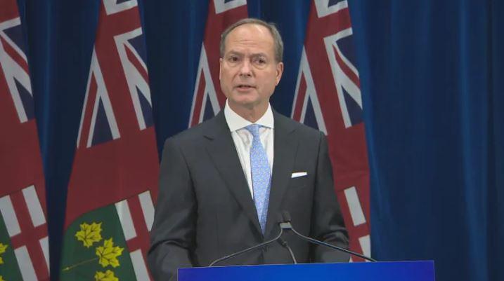 بيتر بيثلنفلفي، رئيس مجلس الخزينة - CBC