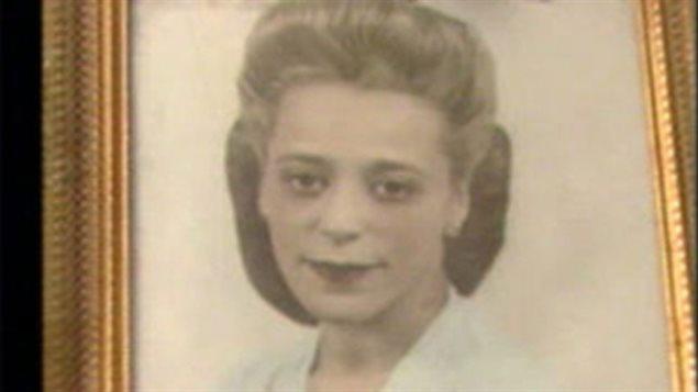 فايولا ديزموند 1914-1965 - CBC