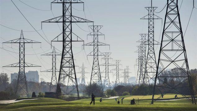 توفّر أفيستا الكهرباء والغاز الطبيعي في كل من ولاية واشنطن وأوريجون وأيداهو ومونتانا وألاسكا. - La Presse canadienne/Darren Calabrese
