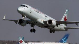 الخطوط الجوية الكندية تعيد ثمن البطاقات الملغاة منذ فبراير 2020 بسبب الجائحة