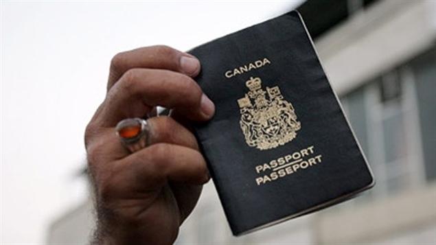 الدفعة الأولى من اللاجئين السوريّين وفّت معايير الحصول على الجنسيّة الكنديّة/سي بي سي/ هيئة الاذاعة الكنديّة/CBC