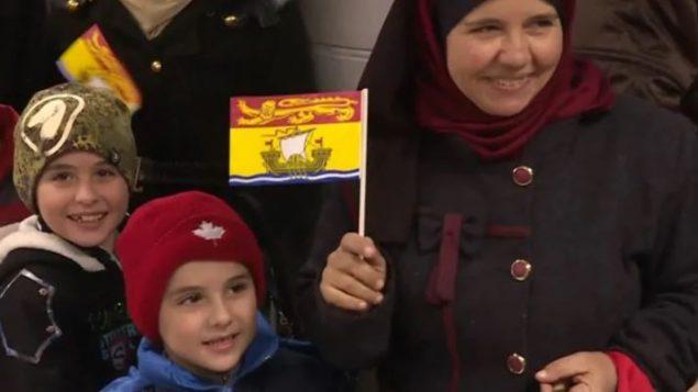 يمكن لتخفيض عتبة الهجرة في كيبيك أن يكون له تأثير إيجابي على الهجرة الناطقة بالفرنسية في نيوبرنزويك - CBC