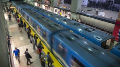 طلبت كلّ من فانكوفر وتورونتو ومونتريال مساعدة الحكومة الفدراليّة لتوسيع شبكة قطار الأنفاق/Radio-Canada/Simon-Marc Charron