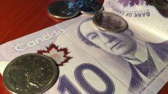6.6 ٪ من العمال في نوفا سكوشا كانوا يتقاضون الحدالأدنى بين أبريل نيسان 2016 ومارس آذار2017 - Lyssia Baldini/Radio Canada