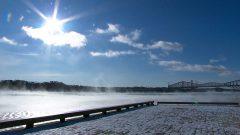 درجات الحرارة فاقت المعدّلات الموسميّة في تشرين الثاني نوفمبر من العام 2018 في كيبيك/Radio-Canada