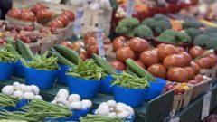 ستسجل أسعار الخضروات أكبر ارتفاع في 2019 بنسبة تتراوح بين 4 ٪ و 6 ٪ - Paul Chiasson/Canadian Press