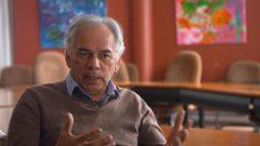 جيسلان بيكار، رئيس جمعية الأمم الأوائل في كيبيك ىلابرادور - Radio Canada