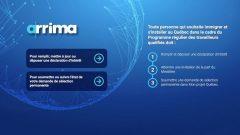 نظام أريما لتسجيل طلبات الهجرة إلى كيبيك - Facebook