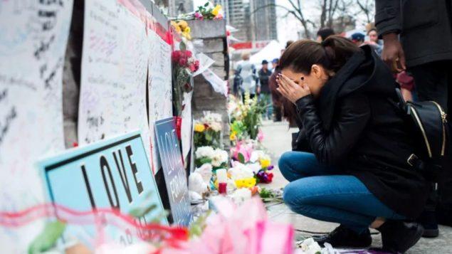 تقرير يدعو إلى دراسة الأسباب الكامنة وراء تعرّض النساء والفتيات للقتل على يد رجال Nathan Denette//CBC/هيئة الاذاعة الكنديّة