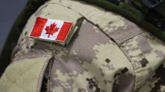 كندا تريد زيادة عديد القوّات المسلّحة/Lars Hagberg/CP