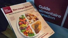 دليل الغذاء الكندي يعطي الأولويّة لاستهلاك الخضار والفاكهة/Radio-Canada / Martin Thibault