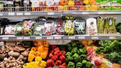 دليل الغذاء الكندي يضع في الأولويّات استهلاك الخضار والفاكهة/Nathan Denette/CP