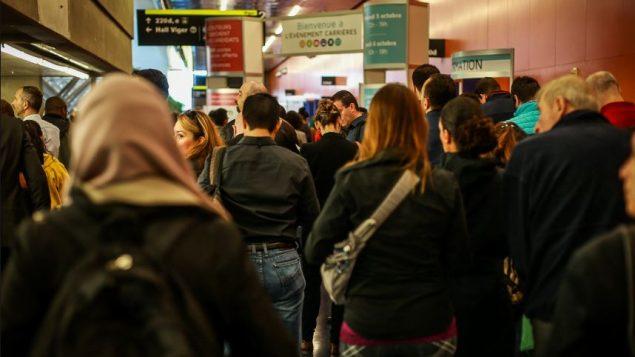حوالي 53% من المهاجرين الجدد يعملون في وظائف أقل من مهاراتهم - Photo : Rémi Coignard-Friedman