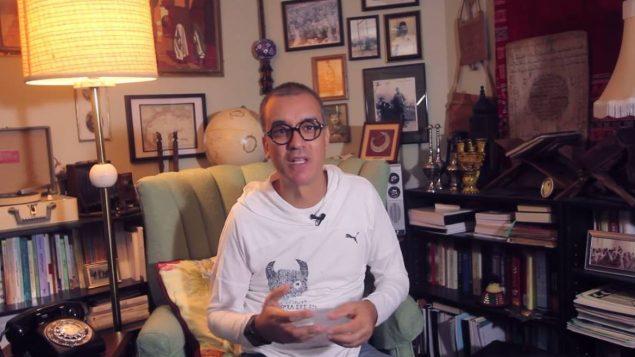 مدغيس ماضي، رئيس مؤسسة تاوالت الأمازيغية الثقافية (أوتاوا) - Facebook