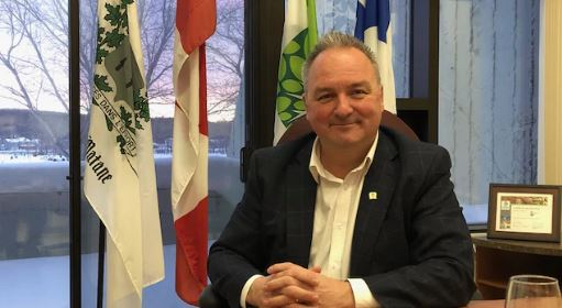 جيروم لاندري - Radio-Canada/Marie-Jeanne Dubreuil