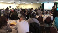 يعتبر الانتحار إحدى المشكلات الرئيسية في المجتمعات المكوّنة لأمة التي تمثلها أمة نيشناوبي - Radio Canada/Miguel Lachance