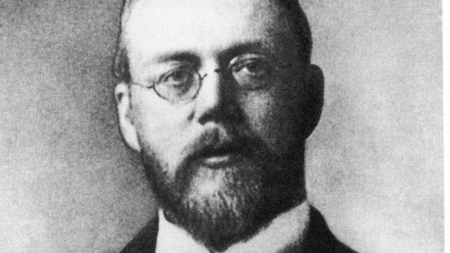 الفيزيائي والمخترع ريجنالد فيسيندين