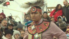 احتفال السكان الأصليين في مانيتةبا بيوم المسافر والمصالحة /راديو كندا