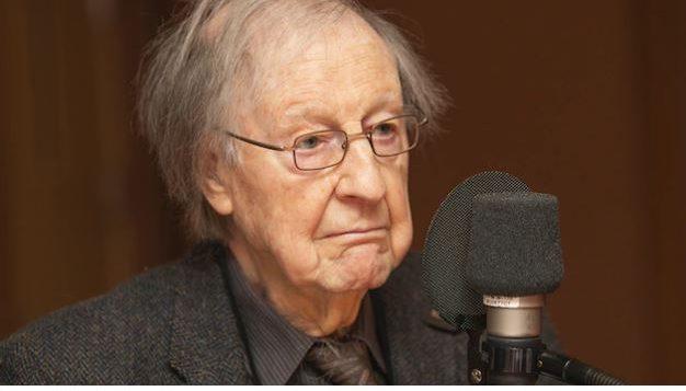 عالم الاجتماع الشهير غي روشيه ملأ الدنيا وشغل الناس بمؤلفاته في علم الاجتماع/راديو كندا