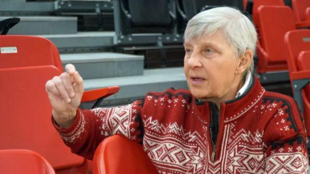 البطلة الأولمبيّة السابقة ساندرا كوربي ترى أنّ النظام الرياضي الكندي بحاجة للإصلاح في العمق/CBC /هيئة الاذاعة الكنديّة