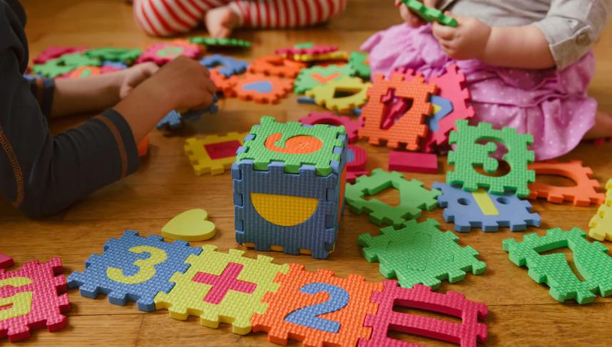 توّفر دور الحضانة في كندا وسائل تربوية وترفيهية رائدة للأطفال من الشهر الأول وحتى سن الخامسة/حقوق الصورة:iStock
