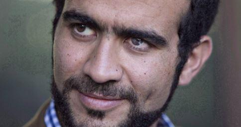 عمر خضر كان قد حصل على إخلاء سبيل مشروط في عام 2015/راديو كندا