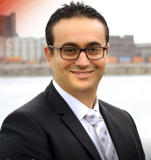 محمد رقايق، مستشار في الهجرة - Succes Canada