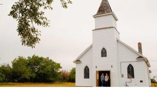 تمّ تحويل هذه الكنيسة إلى صالة للحفلات الموسيقيّة/Katie Toney