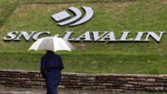"""مقر شركة """"أس أن سي لافالان"""" في مونتريال - CBC/Radio Canada"""