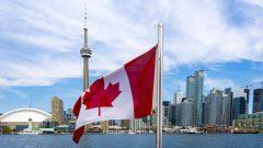 الوسط التجاري لمدينة تورونتو/Getty Images / Roberto Machado Noa/LightRocket