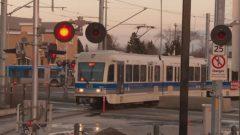 الحكومة الكنديّة موّلت مشروع خطّ جديد للقطار الخفيف في ادمنتون /Radio-Canada / Roberta Bell