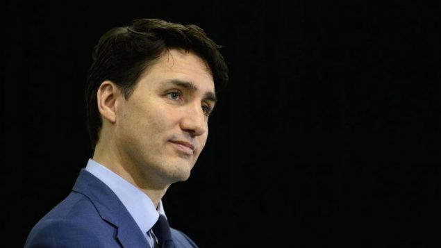 جوستان ترودو يعارض أن يتم التمييز يحق أي كندي بالنسبة للمعتقد/راديو كندا