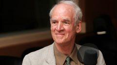 القيلسوف الكندي تشارلز تايلور من بين الـ250 موقّعا على النداء- Christian Côté / Radio Canada