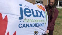 سيكون المتطوعون مسؤولين عن توزيع ملفات وأدوات الترحيب والوجبات الخفيفة ، والتنقل بين المواقع ، ومراقبة الدخول وغيرها من الأنشطة المطلوبة لتشغيل ألعاب الفرانكوفونية الكندية - Radio-Canada / Adrien Blanc
