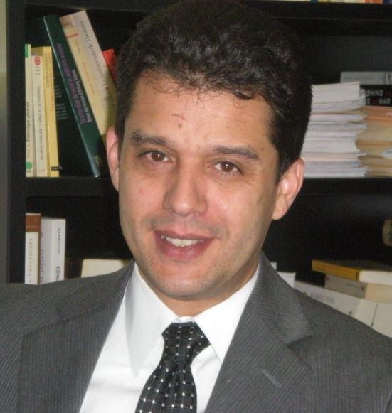 الأستاذ ميلود شنّوفي، أستاذ العلاقات الدولية في معهد القوات الكندية في تورونتو - Chaire Raoul-Dandurand UQAM