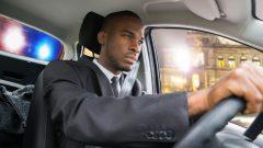 في هاليفاكس، يزداد احتمال تعرض السود للمراقبة من قبل الشرطة بنسبة 6.1 مرات منه عند البيض - Getty Images / Andrey Popov