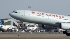 سافر على متن طائرات إير كندا 10 ملايين مسافر في عام 2018 - : Photo Patrick Cardinal