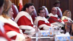 ريتشارد فاغنر، كبير قضاة المحكمة العليا - The Canadian Press / Justin Tan