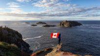 المقاطعات البحرية في كندا هي نيوبنزويك، نوفاسكوشا وجزيرة الأمير ادوارد. وإذا أُضيفت مقاطعة نيوفاوندلاند ولابرادور فتسمى المجموعة بالمقاطعات الأطلسية - Getty Images edb3_16 /