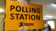 نحو 1440 صندوق اقتراع مفتوح اليوم أمام الناخبين في مقاطعة نيوفوندلاند واللابرادور في الشرق الكندي لانتخاب حكومة جديدة. الصورة: CBC / Meg Roberts