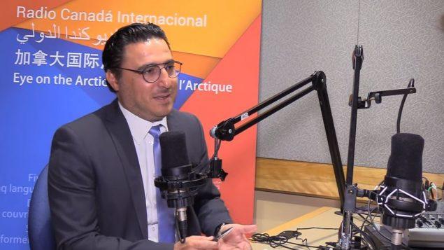 الدكتور فؤاد زمكحل يؤكّد على أهميّة توضيح مفهوم الشركات الناشئة وطريقة عملها/RCI